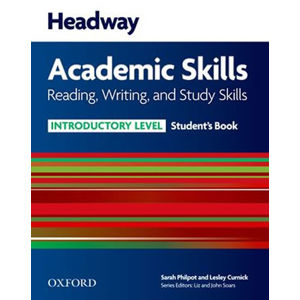 Headway Academic Skills Introductory Reading & Writing Student´s Book