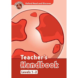Oxford Read and Discover Levels 1 2 Teacher´s Handbook