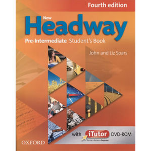 New Headway Advanced Student´s Book with iTutor DVD-ROM and Oxford Online Skills (4th) - John Soars, Liz Soars