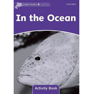 Dolphin Readers 4 In the Ocean Activity Book - Craig Wright