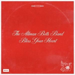 The Allman Betts Band: Bless Your Heart 2LP
