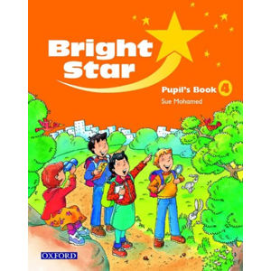 Bright Star 4 Student´s Book