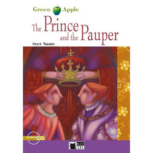 Prince And The Pauper + CD