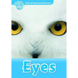 Oxford Read and Discover Level 1 Eyes
