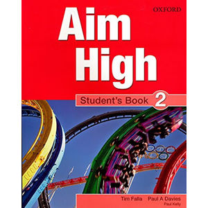 Aim High 2 Student´s Book