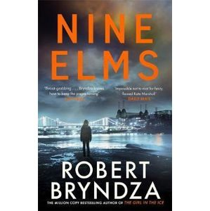 Nine Elms : The thrilling first book in a brand-new, electrifying crime series