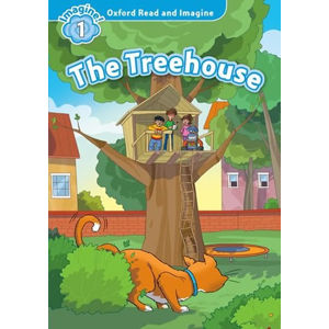 Oxford Read and Imagine Level 1 The Treehouse