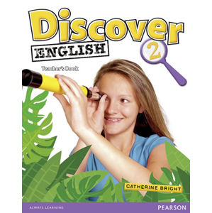 Discover English Global 2 Teacher´s Book - Catherine Bright