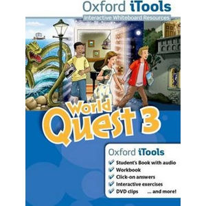 World Quest 3 iTools