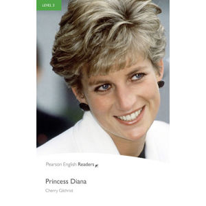 PER | Level 3: Princess Diana - Cherry Gilchrist