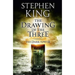 Dark Tower 2: The Drawing of t - Stephen King