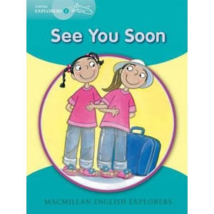 Young Explorers 2: See You Soon Reader
