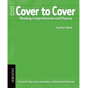 Cover to Cover 1 Teacher´s Book