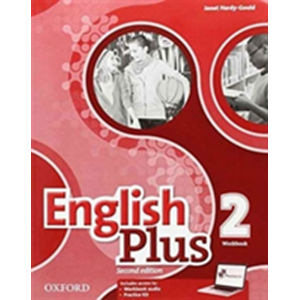 English Plus 2 Workbook with Access to Audio and Practice Kit (2nd) - Ben Wetz