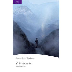 PER | Level 5: Cold Mountain Bk/MP3 Pack - Charles Frazier