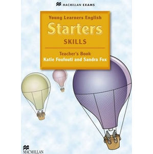Young Learners English Skills: Starters Teacher´s Book & Webcode Pack