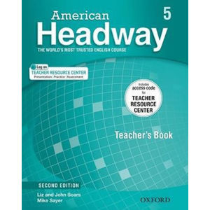 American Headway 5 Teacher´s Pack