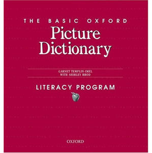 The Basic Oxford Picture Dictionary Literacy Program (2nd)