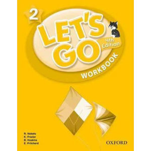Let´s Go 2 Workbook (4th)