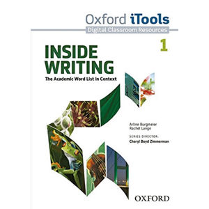 Inside Writing 1 iTools