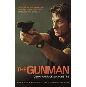 The Gunman (film) - Jean-Patrick Manchette