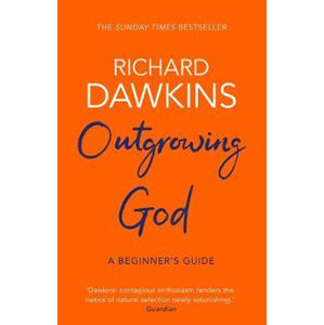 Outgrowing God : A Beginner´s Guide