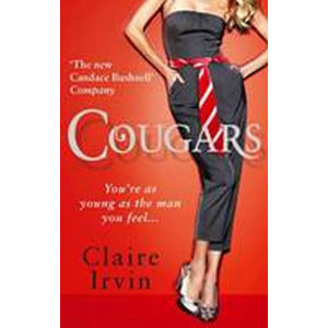 Cougars - Claire Irvin