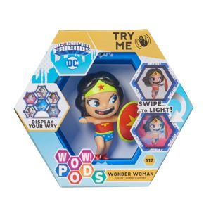 WOW POD DC Comics - Wonder Woman