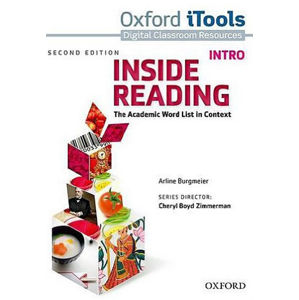 Inside Reading Intro iTools (2nd)