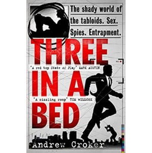 Three In a Bed - Andrew Croker