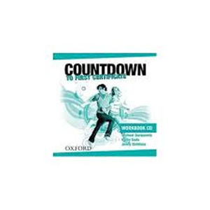 Countdown to First Certificate Class Audio CDs /2/