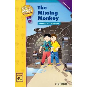 Up and Away Readers 4 The Missing Monkey