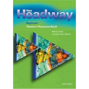 New Headway Beginner Teacher´s Resource Book