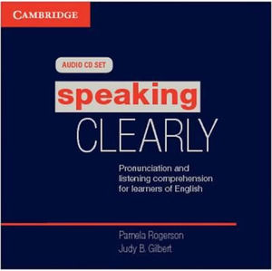 Speaking Clearly: Audio CDs (3)
