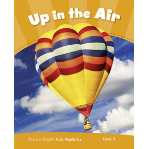 PEKR | Level 3: Up in the Air CLIL AmE - Marie Crook