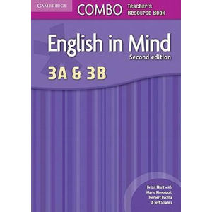 English in Mind Levels 3A and 3B Combo Teachers Resource Book