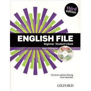 English File Beginner Multipack B with Oxford Online Skills (3rd) without CD-ROM