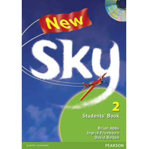 New Sky 2 Students´ Book - Brian Abbs, Chris Barker
