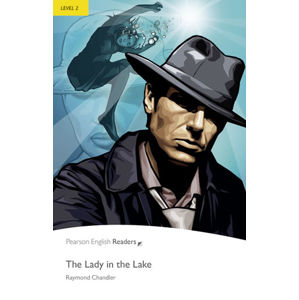 PER | Level 2: Lady in the Lake Bk/MP3 Pack - Level 2 - Raymond Chandler