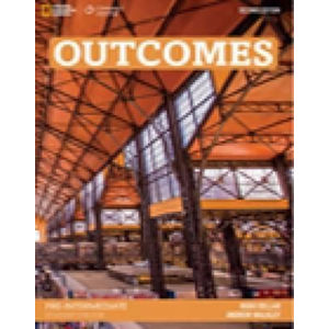 Outcomes Pre-Intermediate 2nd: Student´s Book + Access Code + Class DVD