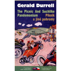 Piknik a jiné pohromy / Picnic and suchl - Gerald Durrell