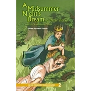 Oxford Progressive English ReadersLevel 2 a Midsummer Night´s Dream and Other Stories