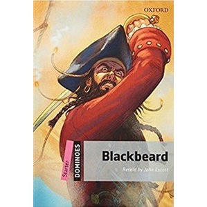 Dominoes Starter Blackbeard (2nd)