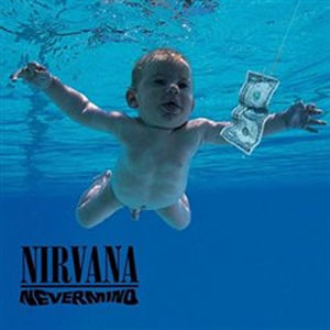 Nirvana: Nevermind - LP