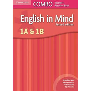 English in Mind Levels 1A and 1B Combo Teachers Resource Book
