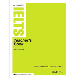 On Course for Ielts Teacher´s Book (2nd)