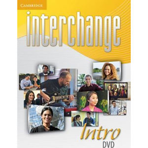 Interchange Third Edition Intro: DVD - Jack C. Richards