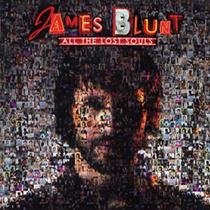 All The Lost Souls - De luxe Edition - CD + DVD - James Blunt