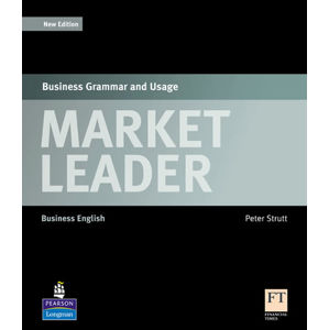 Market Leader Business Grammar and Usage New Edition - Peter Strutt