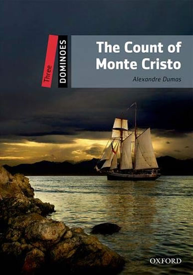 Dominoes 3 The Count of Monte Cristo with Audio Mp3 Pack (2nd)